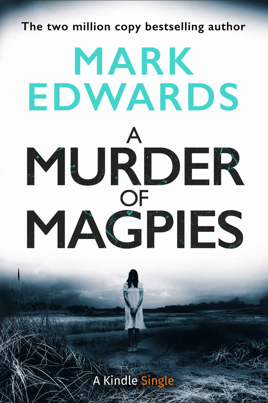 A Murder of Magpies by Mark Edwards [ePub] - Epub Cafe