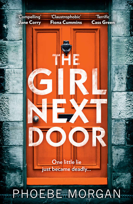 The Girl Next Door By Phoebe Morgan Epub Epub Cafe The support for epub 3 standard allows you a richer reading experience, including: the girl next door by phoebe morgan