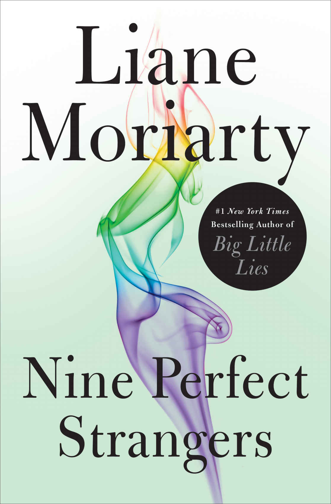 Nine Perfect Strangers by Liane Moriarty [ePub] - Epub Cafe